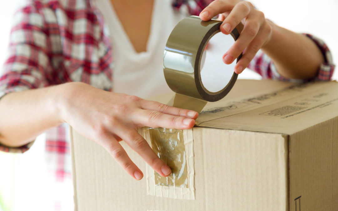 6 ting du bør tenke på under flytting