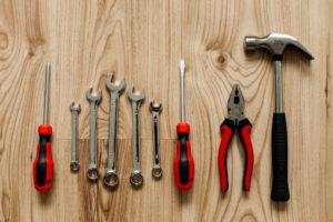 verktøy kan kategoriseres som verdier
