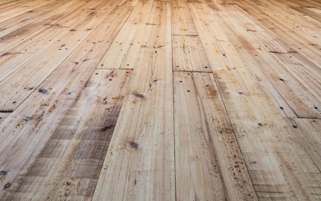 Hva slags gulv bør jeg velge?
