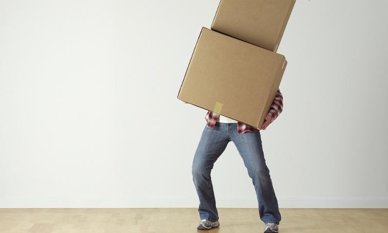 Fordelene ved å ansette profesjonell flyttehjelp