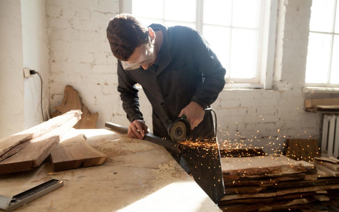 Risikoen ved bruk av svart arbeid
