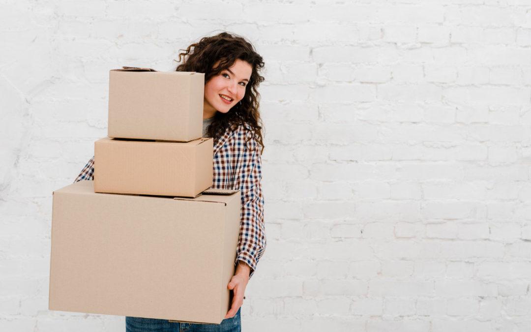 Løfteteknikker du bør bruke når du skal flytte